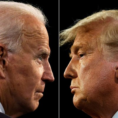 US Election 2020: Zeroing in on Trump and Biden's immigration policies