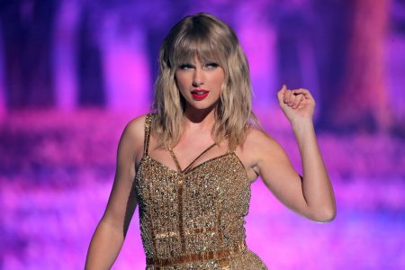 Taylor Swift endorses Biden for President
