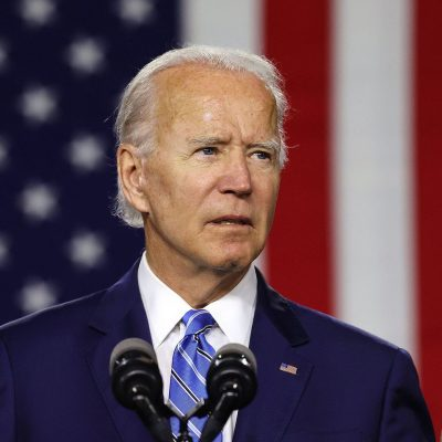 Joe Biden wins the 2020 US Presidential Election