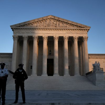 Trump wants Supreme Court to intervene in election to stop counting of votes