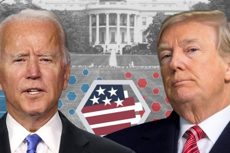 US election 2020: World awaits a winner with bated breath