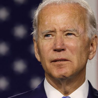 Biden ahead in seven swing states as Election Day nears