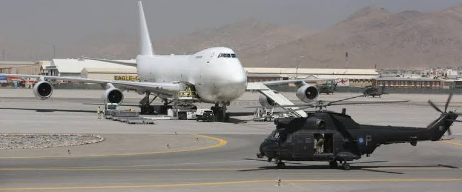 Turkey & Qatar to jointly operate Kabul Airport