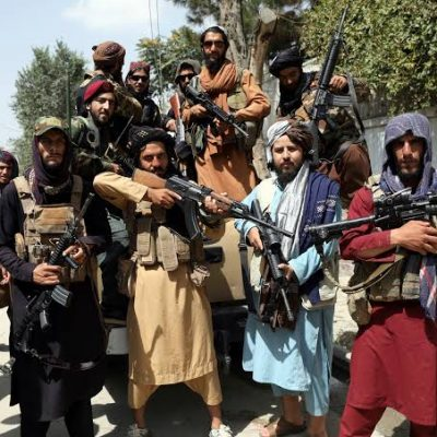 Anti-Taliban forces retake 3 districts in Baghlan from Taliban