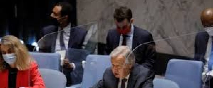UN Security Council extends Afghan mission by six months