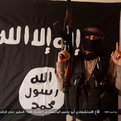 Terrorist who carried out Kabul Airport attack was arrested in Delhi 5 years ago, Claims ISIS-K