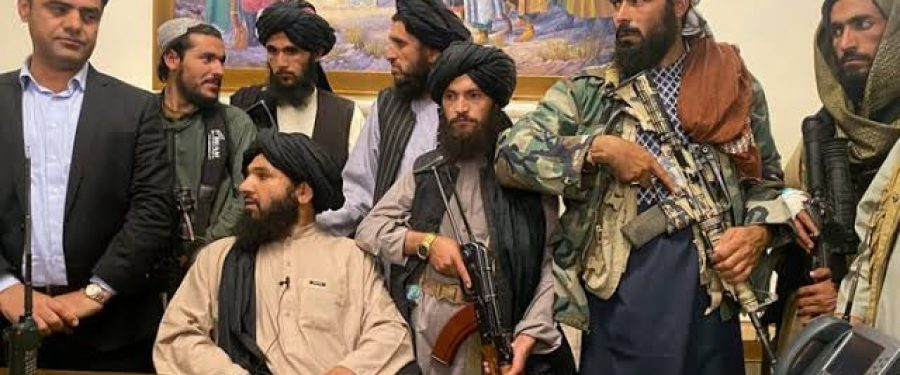 Taliban cancel Afghan government inauguration ceremony on 9/11 anniversary