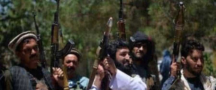 'His body should rot': Taliban fighters after killing Amrullah Saleh's brother