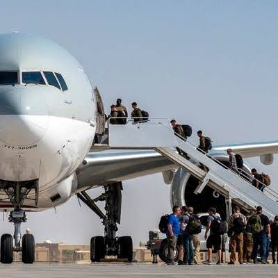 International flights from Kabul airport to resume soon