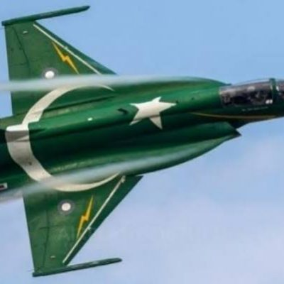 Argentina to purchase Pakistan's JF-17 Thunder fighter jets