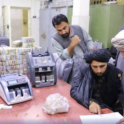 Taliban seized millions of dollars from previous govt officials