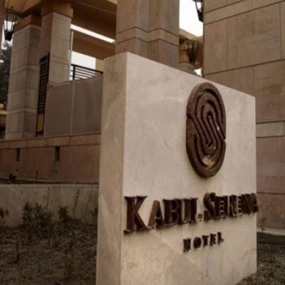 US, UK warn citizens to leave Serena Hotel in Kabul